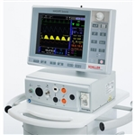 Schiller MagLife Serenity MRI Patient Monitor