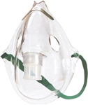 Adult Aerosol Mask (50/cs)