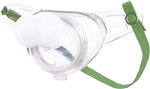 Pediatric Tracheotomy Mask (Qty of 50)
