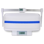 Detecto Baby Scale 20kg X 10g (0-10kg X 5g)
