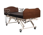Gendron Maxi Rest Bariatric Home Care Bed