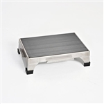 Mid Central Medical Stacking/Interlocking Step Stool
