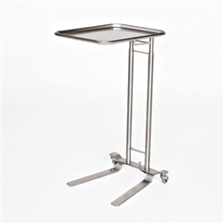 Stainless Steel Mayo Stand