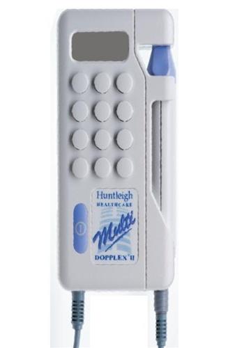 Huntleigh Multi Dopplex II Doppler 025ecf01993d6