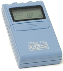 TENS 212 Transcutaneous Electrical Nerve Stimulator