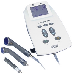 Sonicator 740x Therapeutic Ultrasound