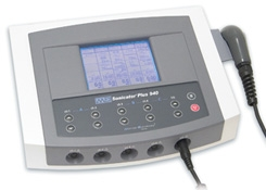 Sonicator Plus 940 4-Channel Combination Unit