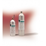 H2 Calibration Gas (17 Liter, 100 PPM)