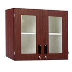 Medical Storage Casework, Wall Mount Cabinet