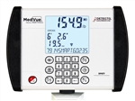 Detecto MedVue Weight Indicator - Digital - Healthcare Scales