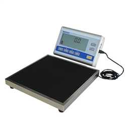 Befour Portable Platform Scale w/ BMI (550 lb Capacity)