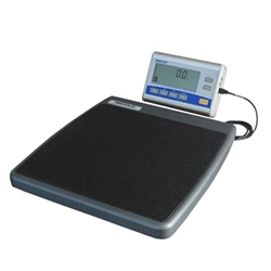 Befour MX160 Portable Platform Scale w/ BMI (750 lb Capacity)