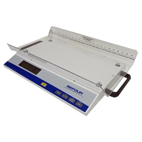 Befour MX202 Neonatal/Pediatric Scale w/ 1 Gram Accuracy