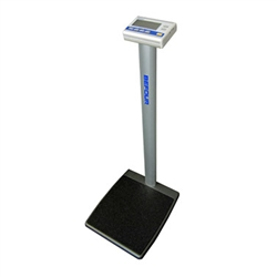 Befour MX305 Stand-on Scale with BMI