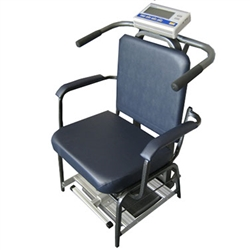 Befour MX308CHR Convertible Chair Scale