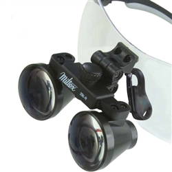 Miltex Magnifying Loupe in various magnifications and working distances