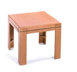 Boss End Table