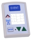 DR300 Holter & Event Digital Recorder w/ Bluetooth Wireless