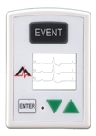 DR200/HE Holter and Event Recorder