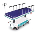Novum NK8002 Hydraulic Transport Stretcher