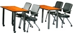 Boss Training Tables