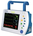 Solaris Multiparameter Patient Monitors - NT3 Series (Veterinary)