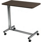 Novum Medical Economy Overbed Table