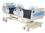 "84"" Five Position Electric Adult Bed - CPR Quick Release & footboard controls - Bed Alarm - Nurse Call"