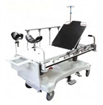 Novum OB/GYN Transport Stretcher