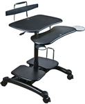 Nasiff Stress Cart (NEW)