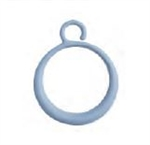 Additional Curtain Rings, Quantity 50-99 in a variety of colors