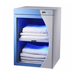 Novum Medical 7.5 cu ft Blanket Warming Cabinet - 20-25 blankets