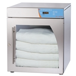 Energy Efficient Blanket Warmer - full wall, 2.5 cu. ft. capacity - heats 4-6 blankets
