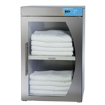 Energy Efficient Blanket Warmer - wall, 3.5 cu ft capacity - heats 10-12 blankets