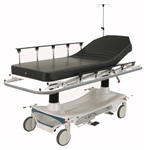 Novum Hydraulic Transport Stretcher