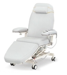 Novum Multipurpose Stretcher Chair