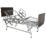 Acute Care Electric Adult Bed - 3 Motors