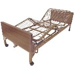Electric Long Term Care Adult Bed