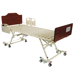 "80"" Long Term Care Adult Bed - Electric"