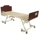 "84""  Long Term Care Electric Adult Bed"