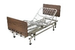 Acute Care Manual Adult Bed