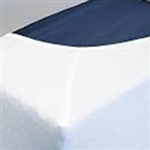 "Fitted Sheets (12 Pack) for Youth Cribs (34"" x 70"" x 3"")"