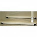 Novum Medical Low Profile Fork Base