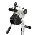 Leisegang OptiK 2 CCD Photo Swing Colposcope w/ Canon DSLR Camera