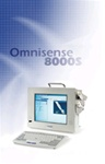 Omnisense 8000S Bone Densitometer
