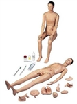 3B Scientific® Patient Care Manikin