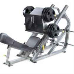 Nautilus XPLoad Incline Leg Press