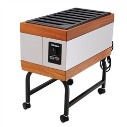 48 lbs Capacity Mobile Paraffin Bath