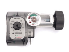 PD1000 PulseDose® Compact Oxygen Conserving Device
