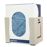 Bowman Protection Dispenser - Universal Boxed - Shoe Cover/Cap/Other - Large